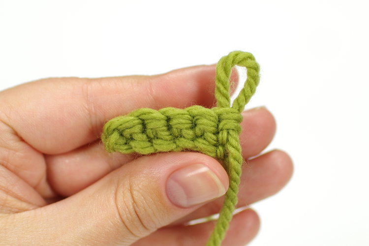 basic crochet tutorial