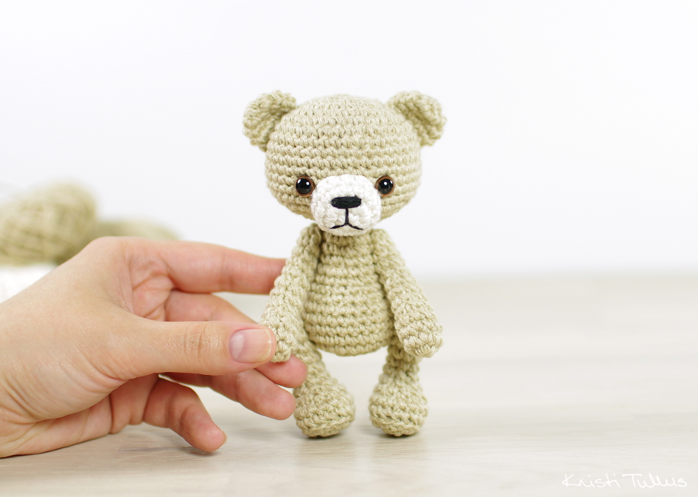 amigurumi animal patterns
